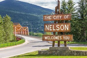 Nelson, BC