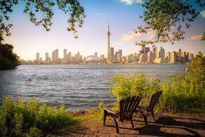 Toronto Island, ON