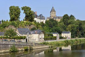 Chateau Gontier
