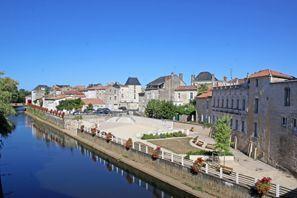 Fontenay Le Comte