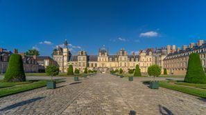Montereau Fontainebleau