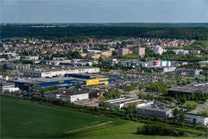 Montigny Le Bretonneux