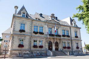 Nogent Sur Oise