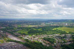 Glasgow Prestwick Luchthaven