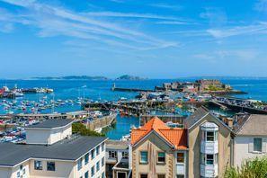 Saint Peter Port
