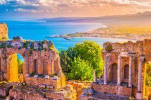 Italië - Sicilië