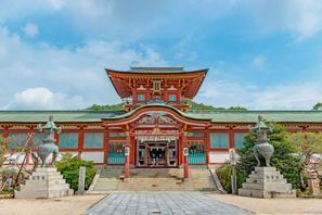 Hofu (Yamaguchi)