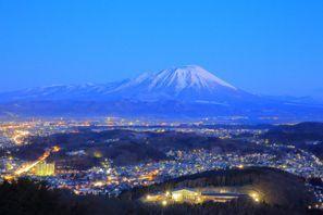 Morioka (Iwate)