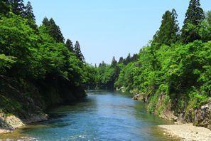 Sanjyo (Niigata)