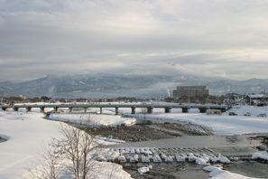Yonezawa (Yamagata)